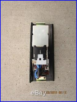 91 94 Isuzu Trooper S 3.2l V6 4d Suv Driver Left Side Master Power Window Switch