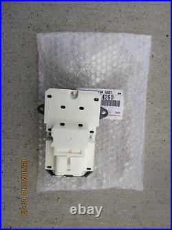 93 98 Toyota Supra 2d Coupe Front Lh Side Master Power Window Switch New 14260