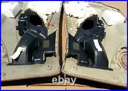 95 96-99 Mitsubishi Eclipse Talon Driver Side Master Power Window Switch Black