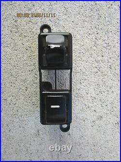 96 98 Mercury Villager Nissan Quest Passenger Right Side Power Window Switch