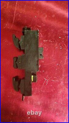 96-99 Mitsubishi Eclipse Convertible Spyder DSM Power Master Window Switch LH