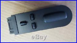 97-04 Corvette C5 SPORT Power Seat Switch for Sport Seats 12135158 NEW