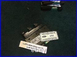 98-02 Lincoln Continental Master Power Window Switch Driver Door Keyless Module