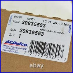AC DELCO 20835553 Master Power Window Switch for Chevy GMC Cadillac Pickup Truck