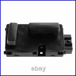 AC DELCO 8 Way Power Seat Switch LH for Escalade Silverado Sierra Tahoe Yukon XL