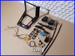 BMW E36 M3 Coupe OEM Electric Power Rear Vent KIT Window Retrofit VERY RARE