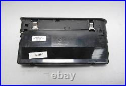 BMW E38 7-Series E39 Left Front Driver's Window Switch for Power Folding Mirrors