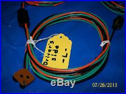 BRAND NEW 1970-1976 GM POWER DOOR LOCKS WIRE HARNESS wiring Chevelle 442 gto GS