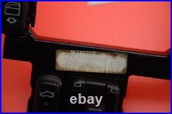 B#39 98-00 Mercedes Benz C Class C280 C230 Master Power Window Switch 2108211051