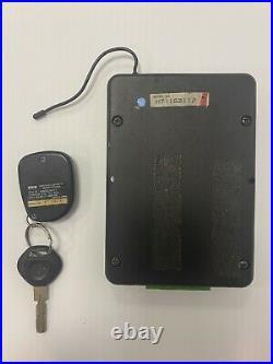 Bmw E36 M3 S52 Oem Convertible Control Keyless Key Less Unit Module Computer