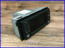 Bmw Oem E38 E39 E53 740 750 540 M5 X5 Wide Screen Navigation Radio Monitor Gps 2