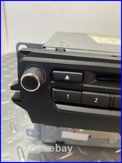 Bmw Oem E90 E91 E92 E93 E84 328 335 M3 X1 Navigation Drive Radio DVD CIC 09-15