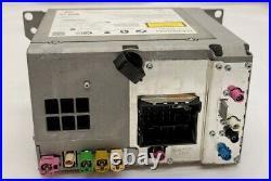 Bmw Oem F01 F02 F10 F07 5 740 750 760 Front Radio Navigation CD Player Headunit
