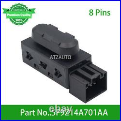 Brand New 6 Way Power Seat Switch For Ford F150 Mustang Escape 5F9Z14A701AA