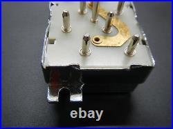 Cadillac Power Window Switch Driver 4 Way 69 70 71 72 73 74 75 76 78 79 NEW