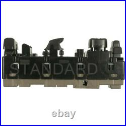 DWS-226 Door Lock Switch Driver Left Side New for Chevy LH Hand Silverado 1500