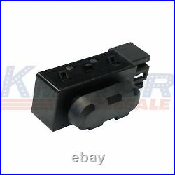 Driver Left Side Power Seat Switch 6 Way Fit For Mustang Explorer Ford F150 F250