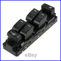 Driver SidePower Window Master Switch for 2006 2007 2008 2009 2010 HUMMER H3