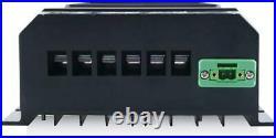 Dual Power Controller 5500 Watt Automatic Transfer Switch Off Grid Solar