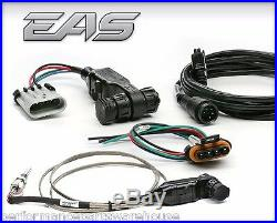 Edge Insight Evolution Eas Control Kit, Egt Exhaust Temp Probe & Power Switch