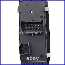Electric Power Window Control Switch 04602533AF For 2007-2011 Dodge Nitro