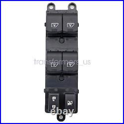 Electric Power Window Control Switch 25401-EH100 For 2006-2007 Infiniti M35, M45
