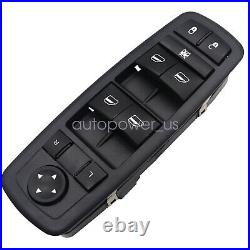 Electric Power Window Control Switch For 2013-2016 Chrysler Dodge Cherokee NEW