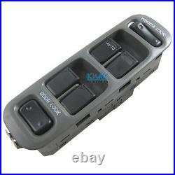 Electric Power Window Master Switch LH For 1999-2002 Grand Vitara Suzuki