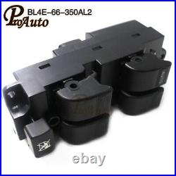 Electric Power Window Switch For Mazda 6 Mazda 3 323 BL4E-66-350 BL4E-66-350AL2