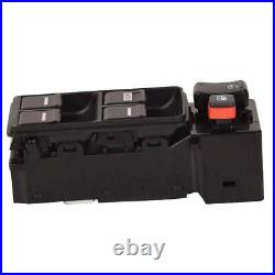 Electric Power Window Switch Left Driver Side For Accord 2003-2007 35750SDAH12