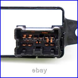 For 2008 09 10 11 12 2013 Nissan Rogue Driver Side Power Seat Control Switch
