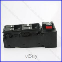 For Honda Accord 2003-2007 Electric Master Power Window Switch Left Driver Side