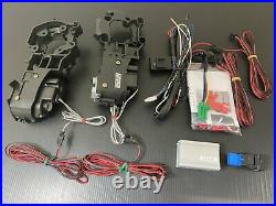 For TOYOTA RAV4 2019-2021 POWER folding side mirror Motors+Switch auto control