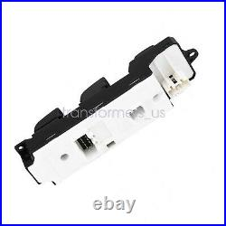 Front Left Power Master Control Window Switch For 2007-12 Mazda CX7 GS3L-66-350