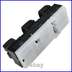 Front Side Master Power Window Switch For Infiniti G35 G37 2007-2008 25401-JK42E