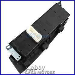 GENUINE Power Window Switch DRIVER for 2010-13 Kia Forte Sedan 935701M100WK