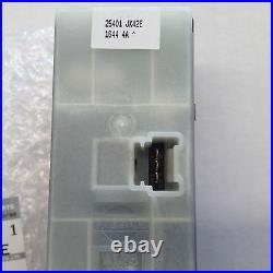 Genuine 2008-13 Infinity G37 4 Door Power Window Switch 25401-jk42e New