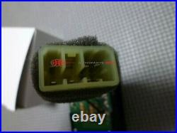 Genuine 89-91 Mazda Rx-7 FC3S Master Power Window Switch FC01-66-350B