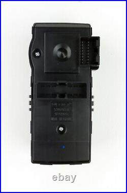 Genuine HSV VE Maloo Holden SS Ute Power Window Mirror Switch Jade Gloss Black