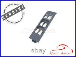 Genuine Landcruiser 80 Series Fzj80 Hdj80 Power Window Switch Surround Rhf Pq