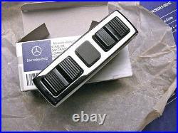 Genuine Mercedes Power Window Switch left R107 W109 W114 W115 W116 W123 NOS