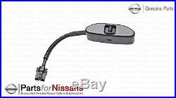 Genuine Nissan 2003-2008 350z Rh Power Seat Switch New Oem