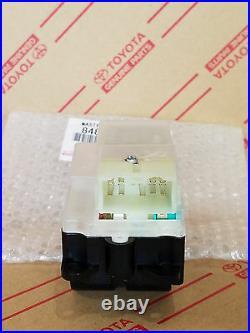 Genuine Toyota 4runner Tacoma T100 Master Power Window Switch 84820-16060