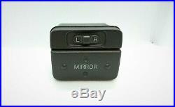 Honda Civic 92-95 Accessories Power Switch Set EG6 EG9 EJ1 EJ2 EDM JDM SiR Rare