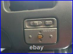 JDM 92-95 Honda Civic OEM POWER MIRROR SWITCH DEFROST EG EG4 EG5 EG6 EG9 EJ RARE