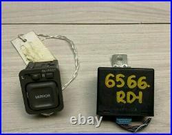 JDM power folding mirror switch Honda CRV CR-V RD1 1997 1998 1999 2000 2001