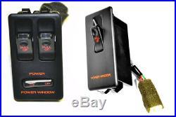 Jdm Genuine Oem Mazda Rx-7 Fc3s 89-92 Power Window Switch Set