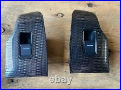 Jdm Honda Accord Cl7 Euro R Power Window Switch&cover, Gear Cover, Oem