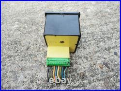 Jdm Honda CIVIC 88-91 (ef2-ef9, Crx) Power Folding Mirror Switch Oem