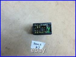 Jdm Very Rare Nissan 180sx Power Holding Door Mirror Heated Switch